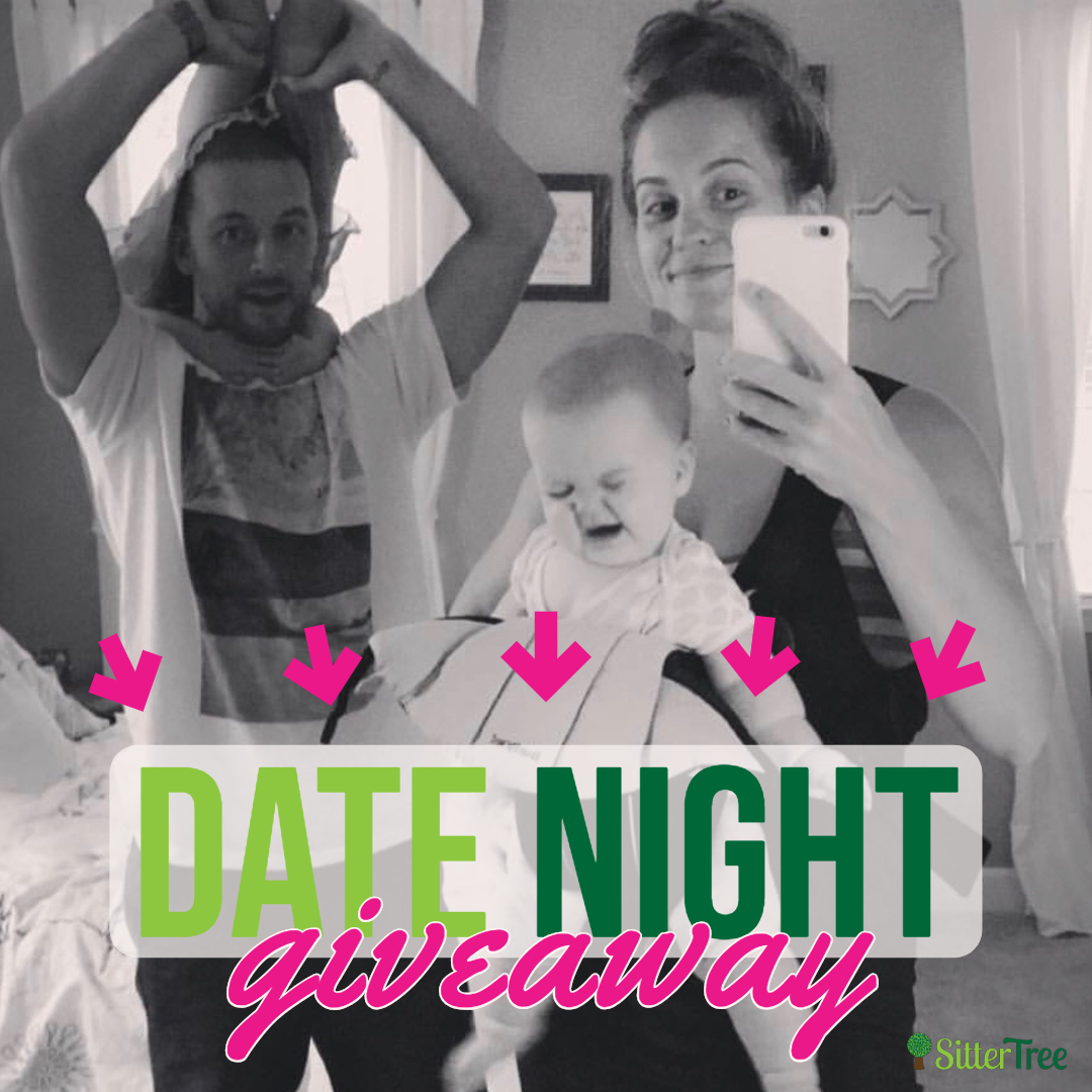 Date Night Giveaway: FREE Babysitting + $100 Gift Card