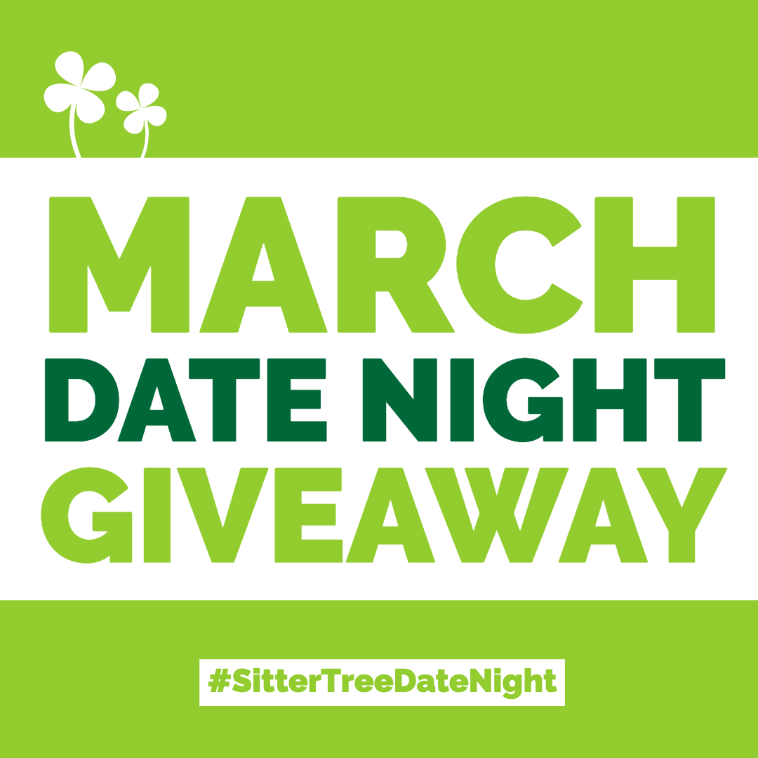March Date Night Giveaway: FREE Babysitting + $100 Gift Card