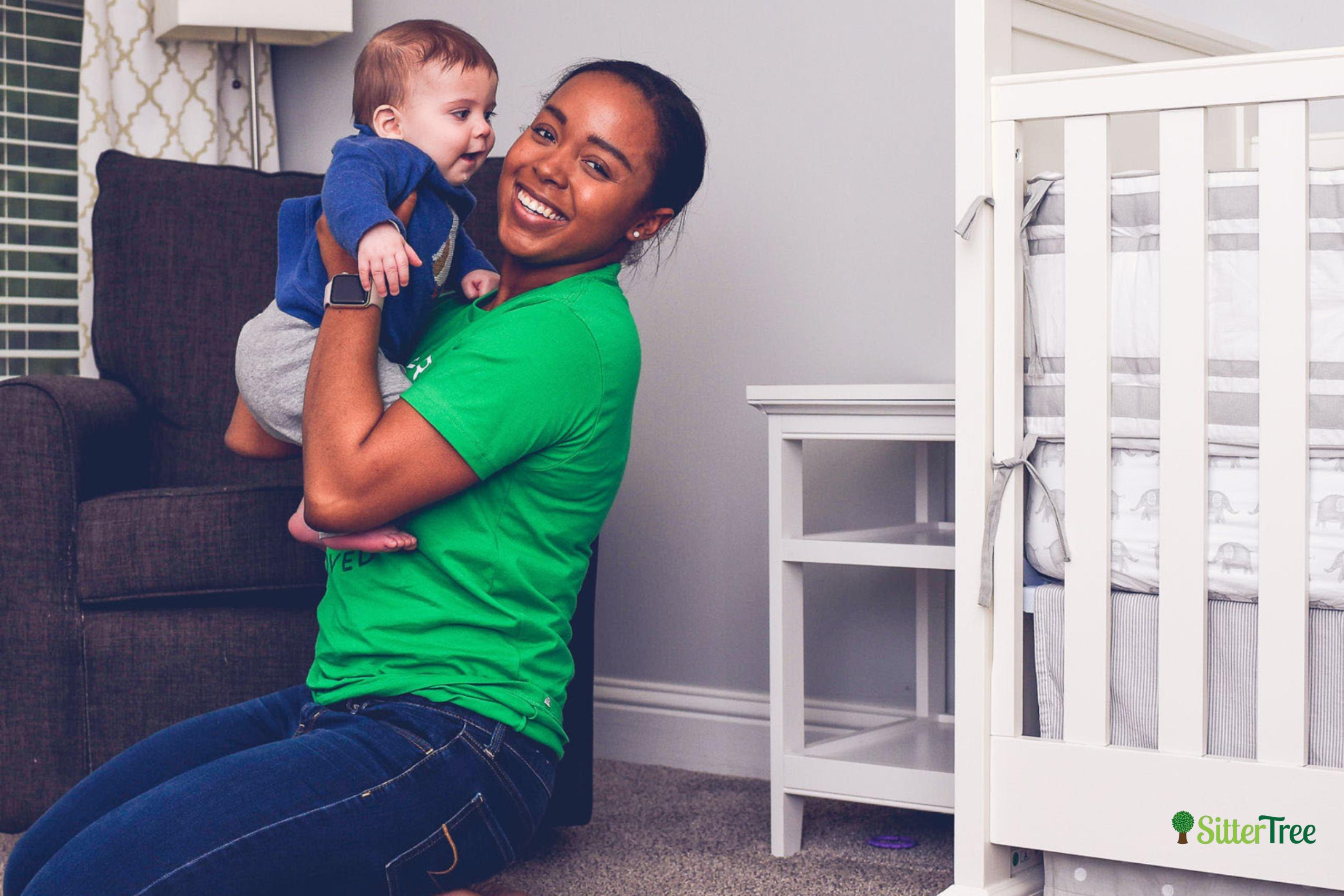 Safety Tips for Infants